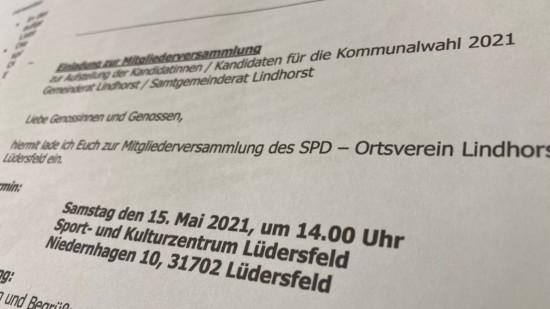 SPD ov Lilü